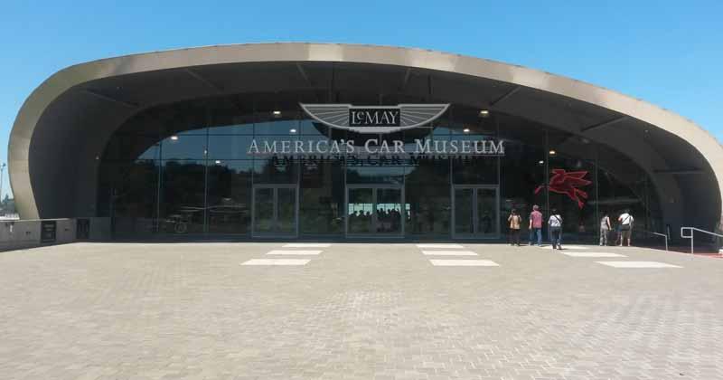 AmericaMuseum