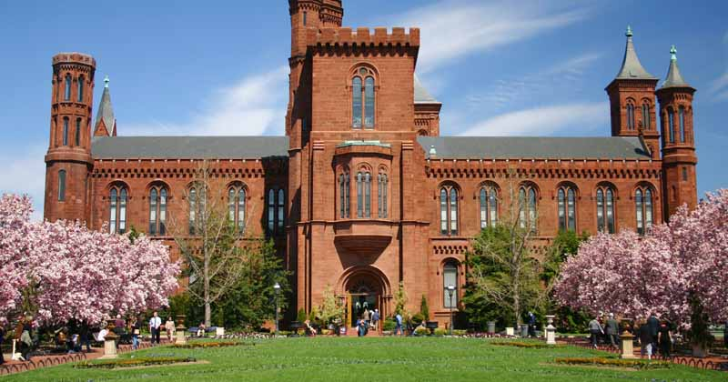 Smithsonian-Institution-image